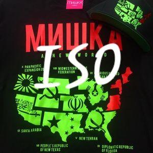 ISO MNWKA New World Order